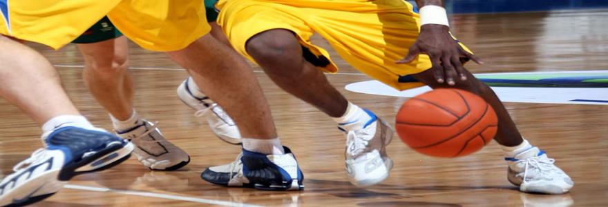 Basket de marque